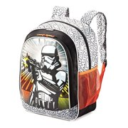 American Tourister 65776-4608 Star Wars Storm Troopers Backpack Softside