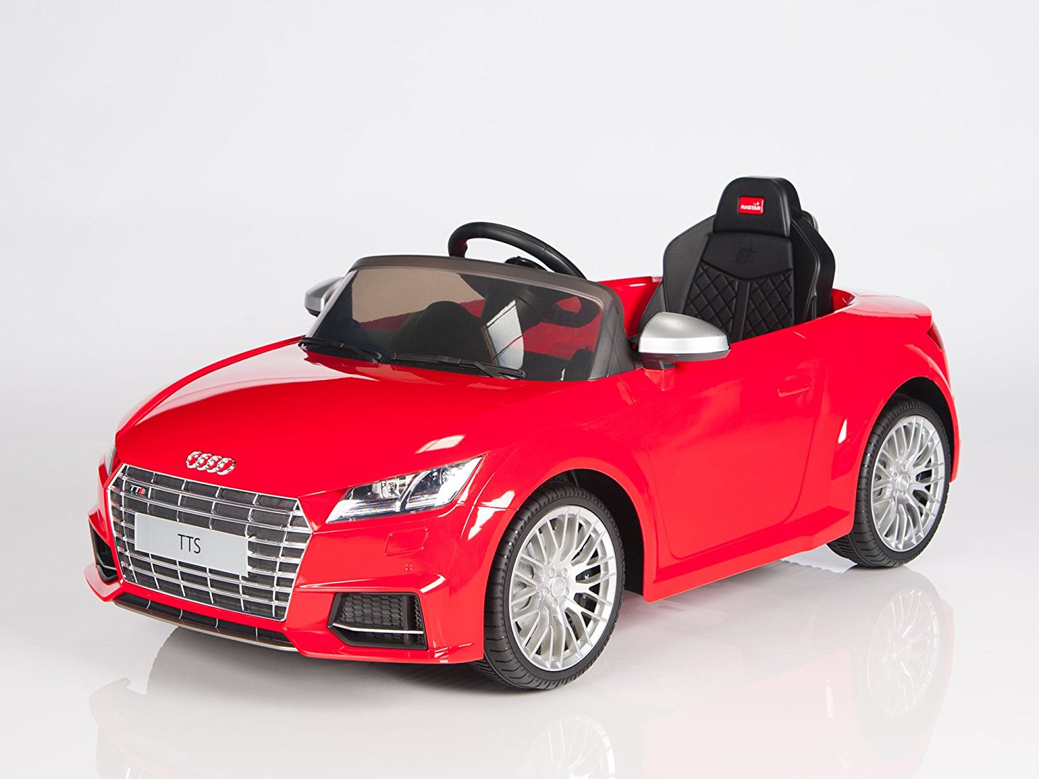 Luxury Licensed Audi TT Series 11v Electric Kids Ride On Toy Car with Remote | audi car toy
