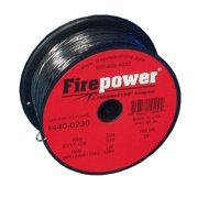 Firepower 2-Pound 030-71T-2 Welding Wire 1440-0230