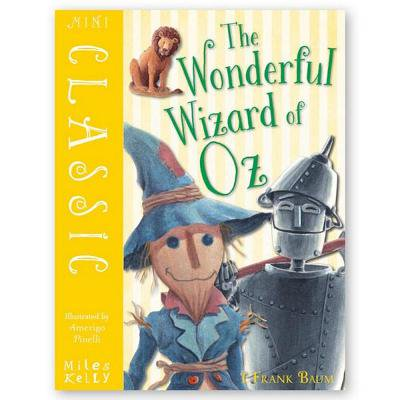 Mini Classic - The Wonderful Wizard of Oz ()