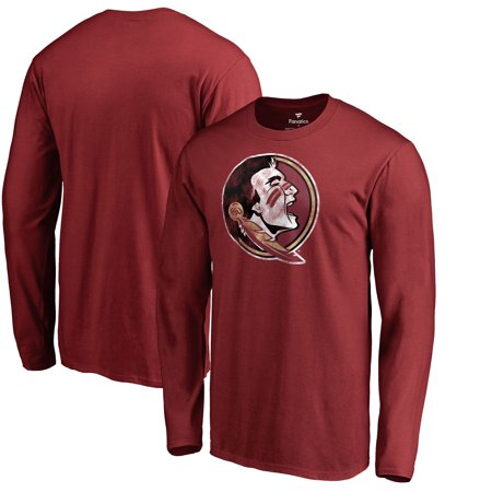 Florida State Seminoles Fanatics Branded Big & Tall Classic Primary Long Sleeve T-Shirt - Garnet Florida State Seminoles Bag