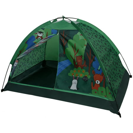 Ozark Trail Kids Indoor Tent, Critter