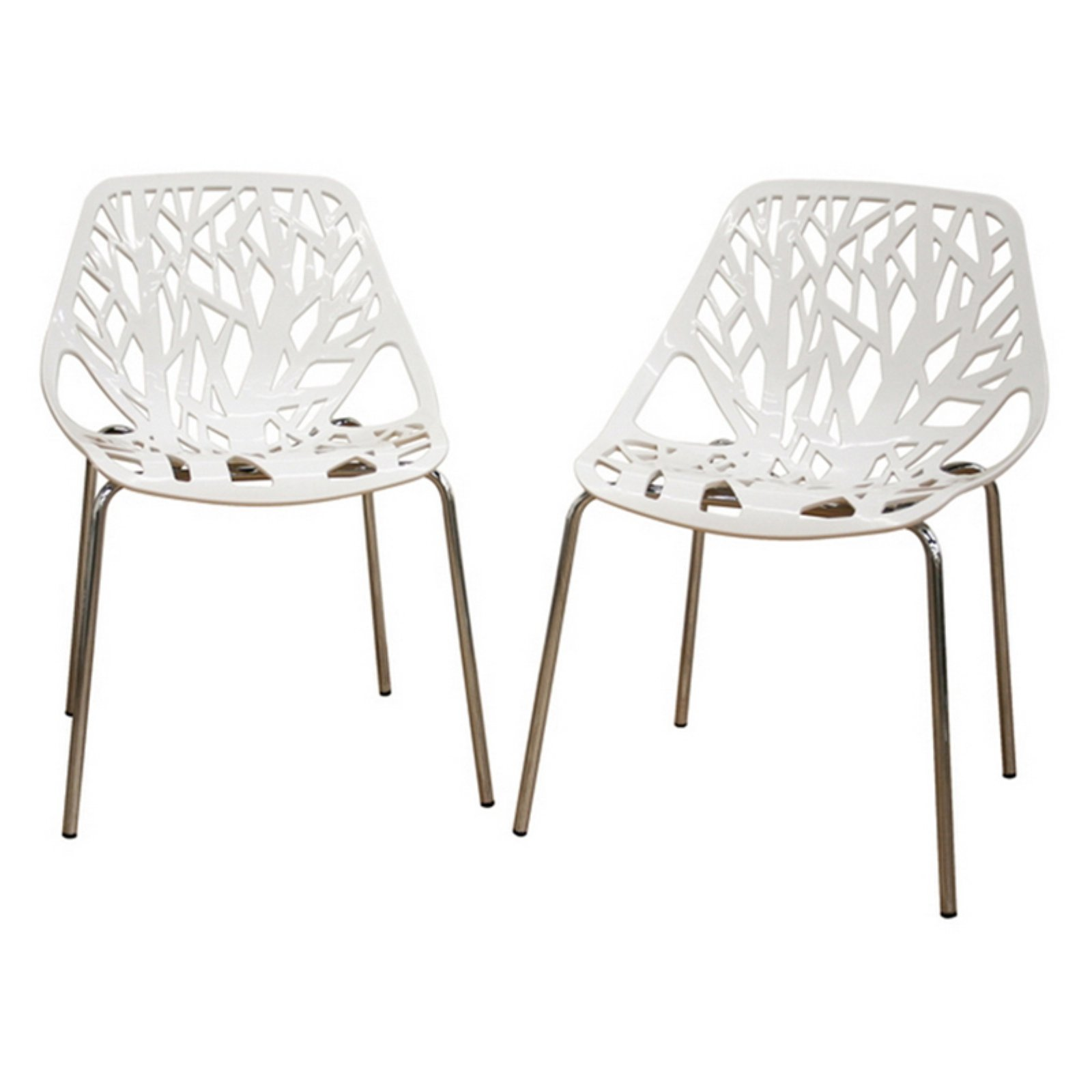 Baxton Studio Birch Sapling Dining Chair by Wholesale Interiors