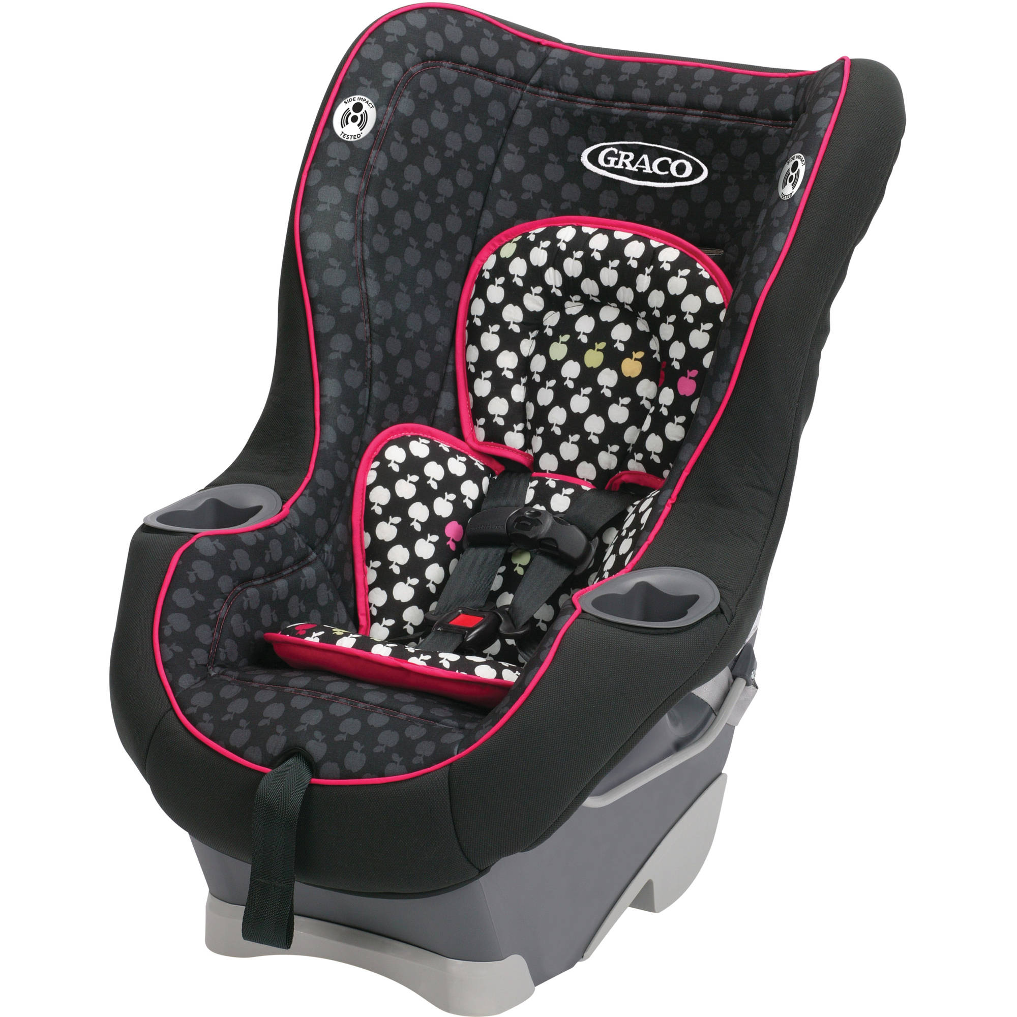 Graco My Ride 65 Convertible Car Seat Applelicious