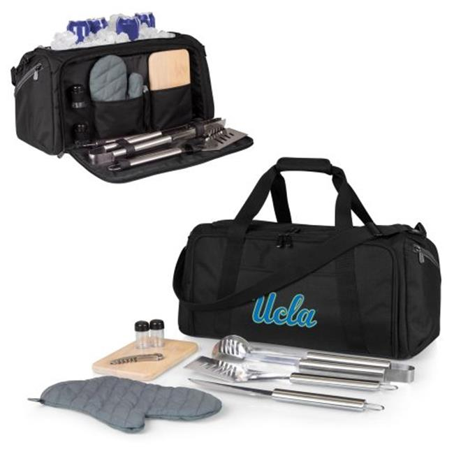 UCLA Bruins - BBQ Kit Cooler by Picnic Time