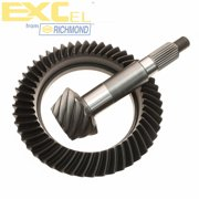 EXCEL from Richmond D44488RUB Differential Ring And Pinion
