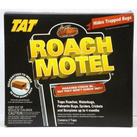 Roach motels walmart