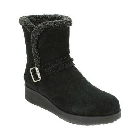 White Mountain Caper Winter Boot (Women's) mXo8qH