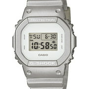 G-Shock DW-5600SG-7 Vintage Series (Limited Edition) Men's Watch - Silver / One Size