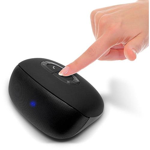AT&T LoudSpeak'r Bluetooth Wireless Speakerphone, Black