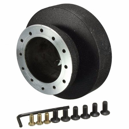 Steering Wheel Racing Quick Release Hub Adapter Snap Off Truck Parts Boss Kit For  E36
