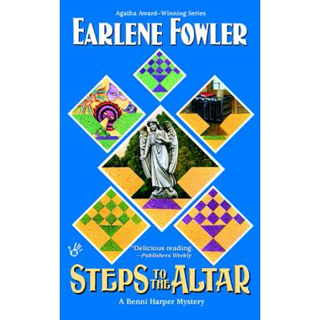 Steps to the Altar - eBook -