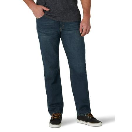 Wrangler Big Men's Regular Fit Jean