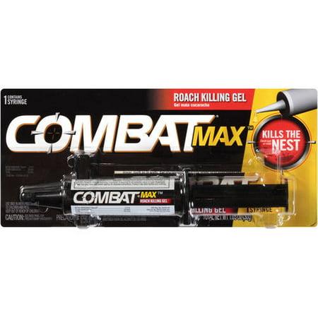 Insect Gel - Combat Source KillL Max Roach Kill Gel - 30g