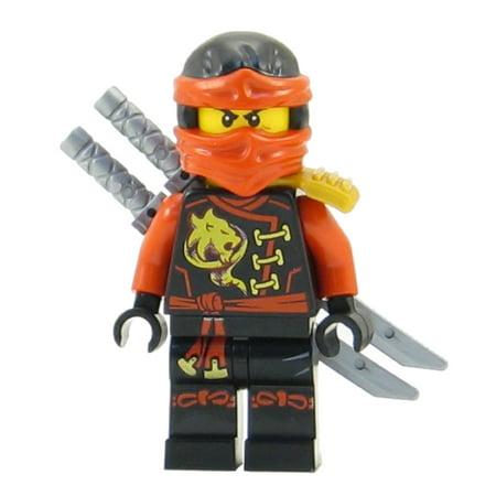 LEGO Ninjago Skybound Kai Minifigure