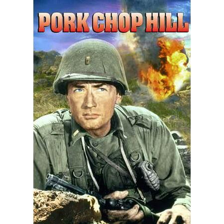 Pork Chop Hill (Vudu Digital Video on -
