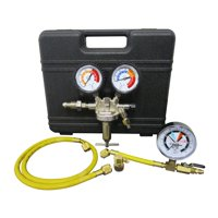 Nitrogen Leak Tester Kit