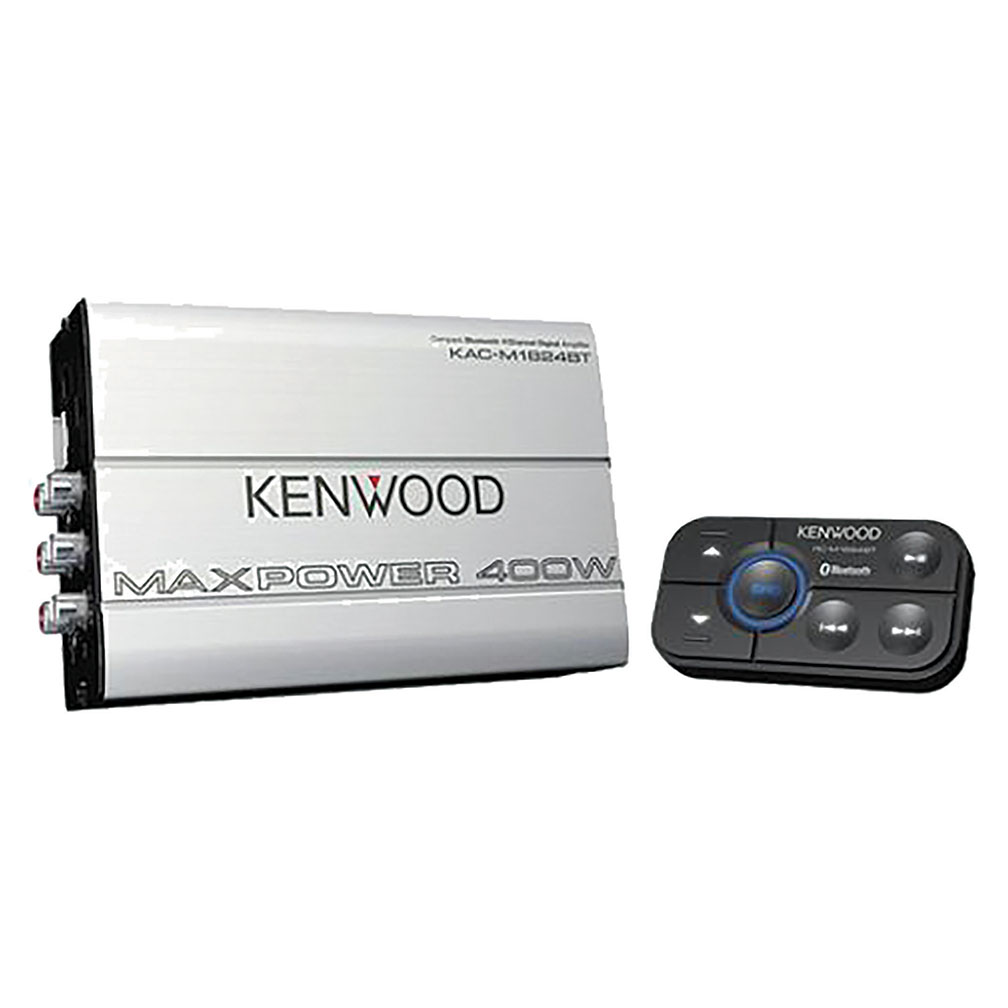 Kenwood Amplifiers Walmart Com