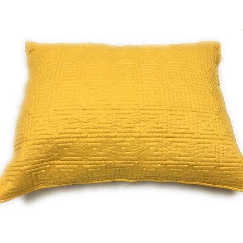Bloomsbury Market Dexmoor Quilted Pillow Cover