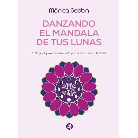 Danzando el Mandala de tus Lunas - eBook](Mandalas De Halloween)