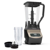 Ninja Professional Blender with Single Serve Cup BL660WM