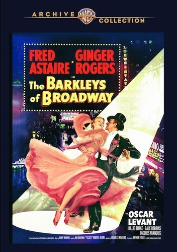 The Barkleys of Broadway by