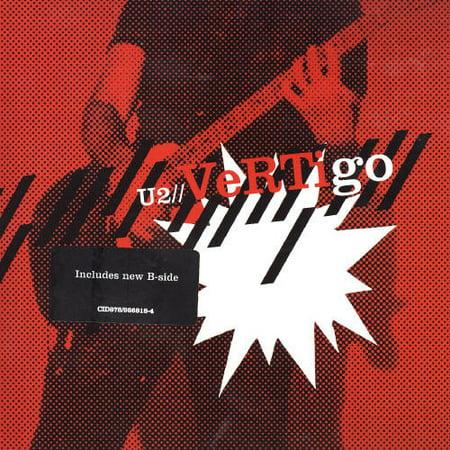 U2 - Vertigo Pt. 1