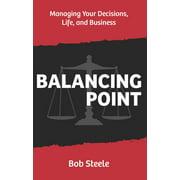 Balancing Point - eBook