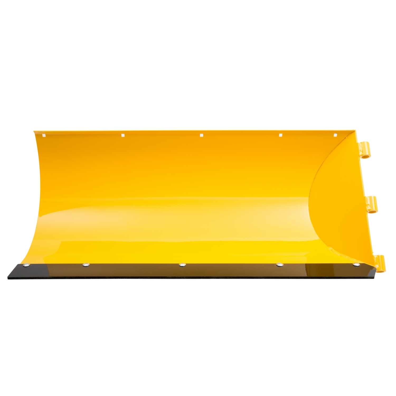 "FUEL UTV Snow Plow System Blade Yellow, Black 36"" #177077"