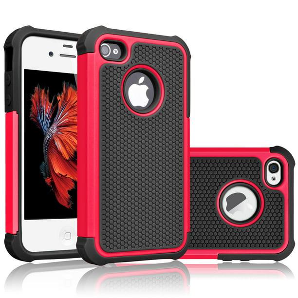 iPhone 5S Case, iPhone SE Case, Tekcoo(TM) [Tmajor Series ...