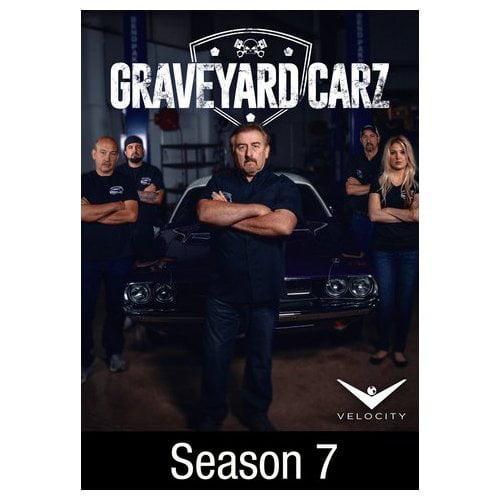 Graveyard Carz General Lee Considered Season 7 Ep 2 2017