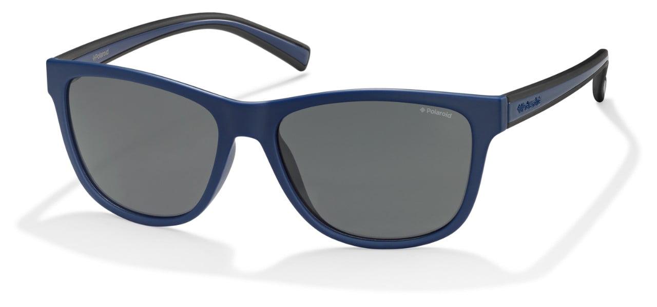 PLD 2009 S 0QJW Y2 Blue 57mm Polaroid PLD 2009 S Square Man Polarized  Sunglasses - Walmart.com 9213b04967f0c