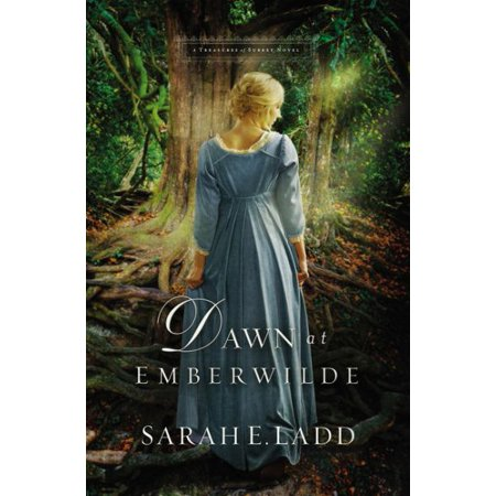 Dawn at Emberwilde (A Treasures of Surrey Novel) - image 1 of 1