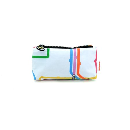 Urban Infant Supply Pouch - Metro