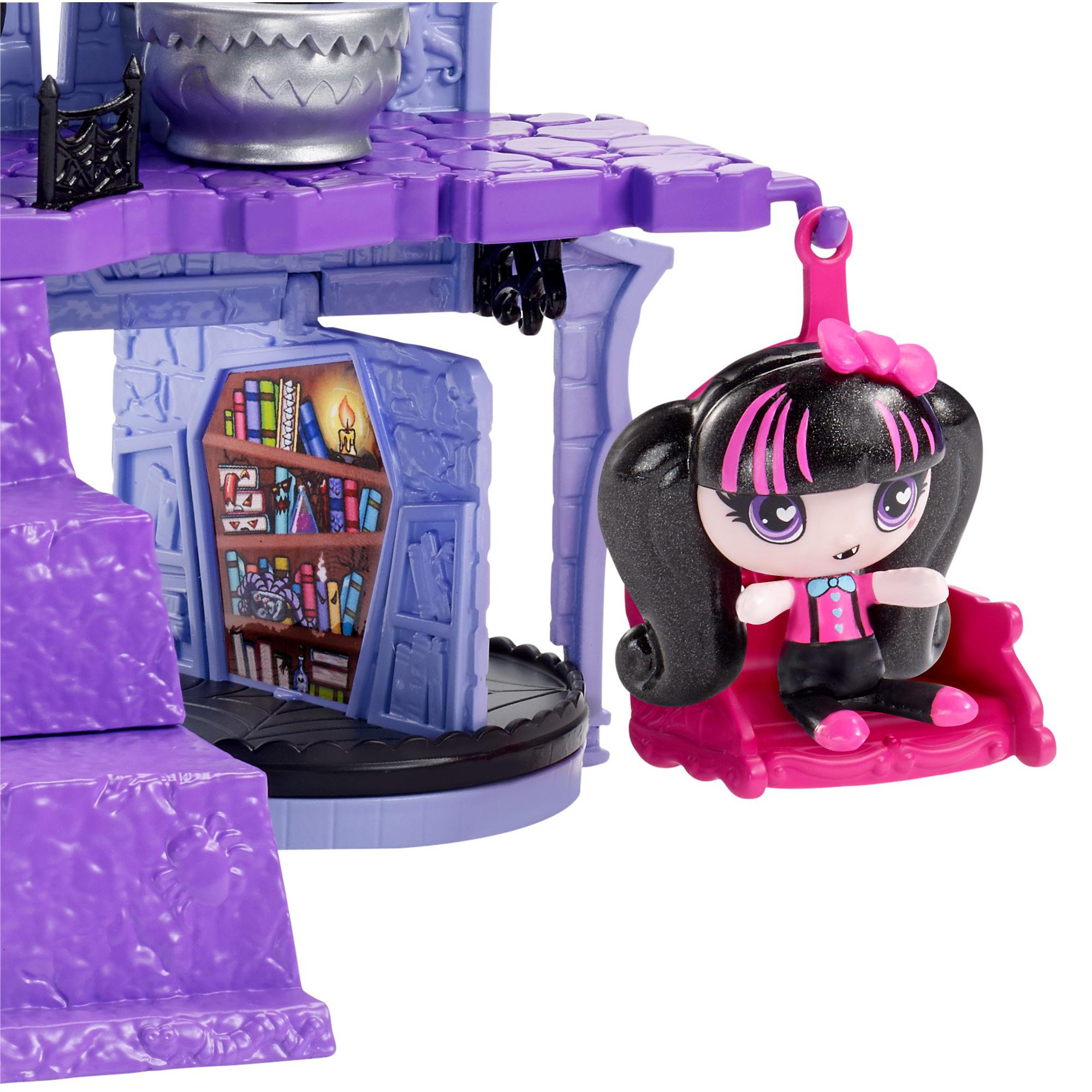 Monster High Minis Playset by Mattel