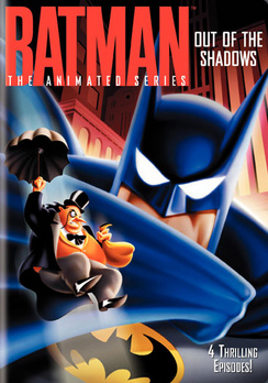 Batman Animated Series: Out Of The Shadows (DVD) by WARNER HOME VIDEO