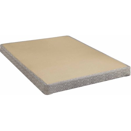 "Sealy Comfort Series Low Profile 5"" Foundation, Multiple Sizes"