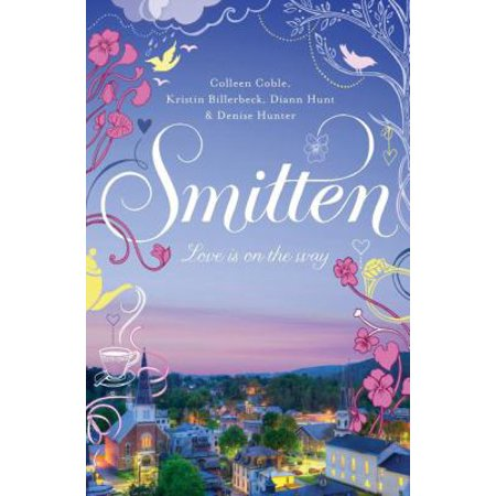Smitten  Love Is On The Way
