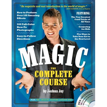Magic - Paperback - Dark Magic Book