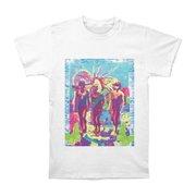 Santana Men's  Blue Angel T-shirt Multi
