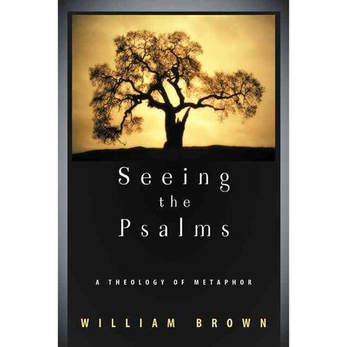Seeing the Psalms: A Theology of Metaphor