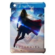 Supergirl Endless Sky Ipad Mini Case White Ipm