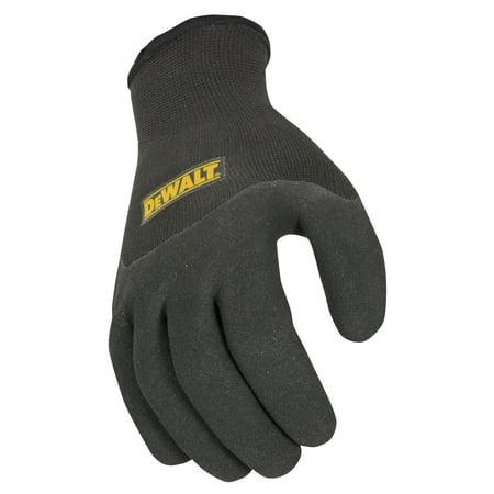 DeWalt Glove in Glove Thermal Work Glove, Large