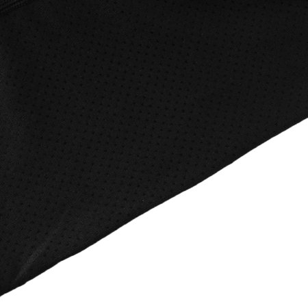 Men Polyester 3D Padded Outdoor Riding Bicycle Biking Underpants Cycling Shorts Black XL - image 5 de 6