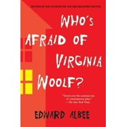 Who's Afraid of Virginia Woolf? : Revised by the Author