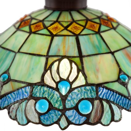 River of Goods Vivaldi Stained Glass 60.5