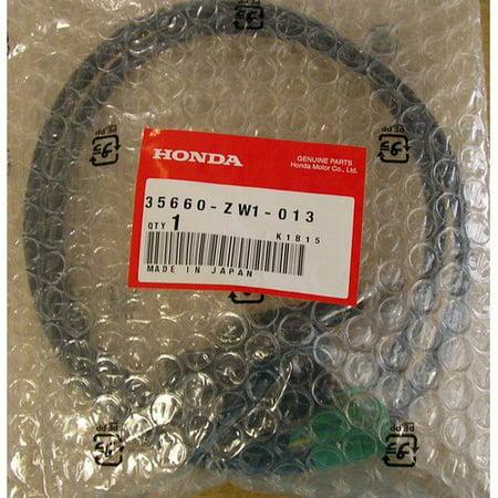Honda 35660-ZW1-003  35660-ZW1-003 Sensor, Trim Angle; New # 35660-ZW1-013