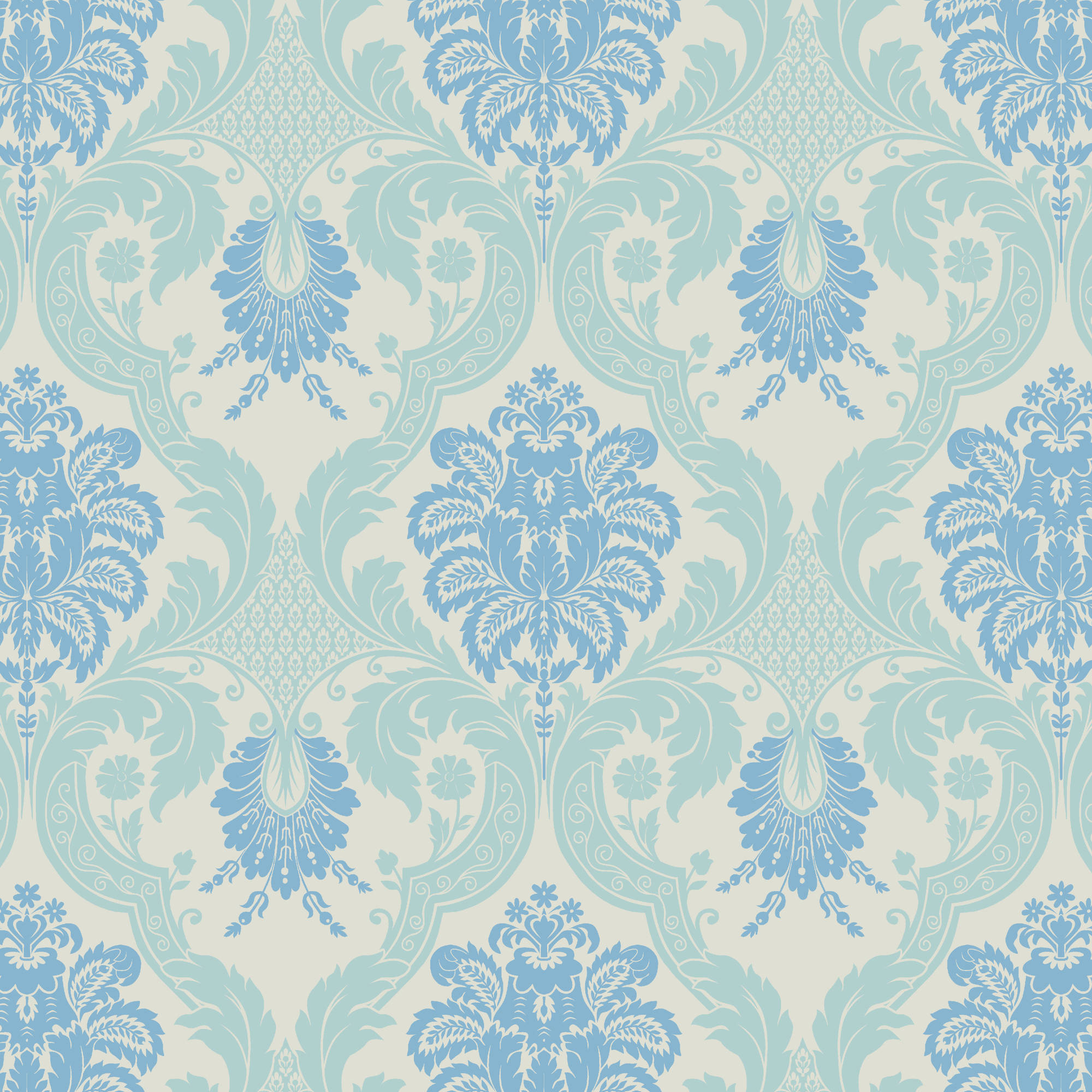 "Waverly Inspirations Cotton Duck 44"" Fabric, per Yard"