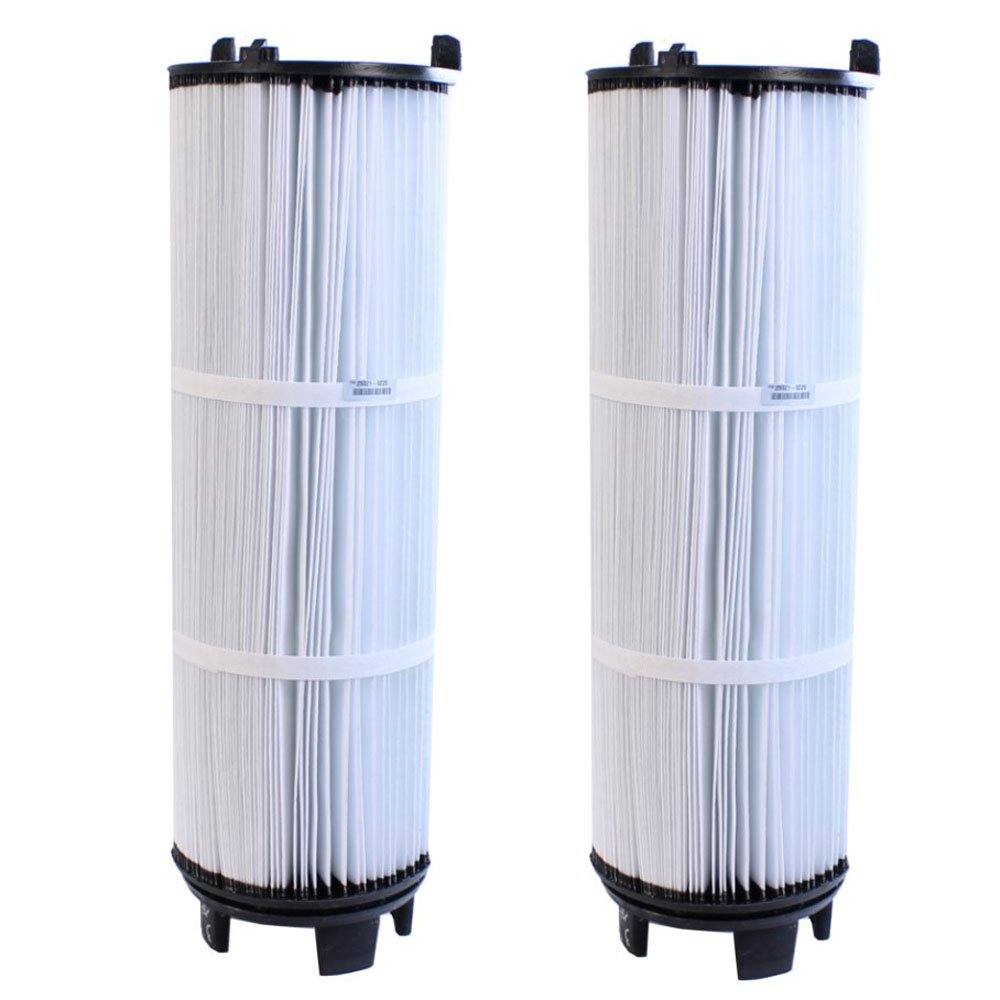 Sta-Rite System 3 Small Inner Pool Replacement Filter for S8M150 (2 Pack)