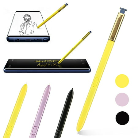 Replacement Stylus S Pen Exact Screen Handwrite Touch for Samsung Galaxy Note (Sw Stylus)